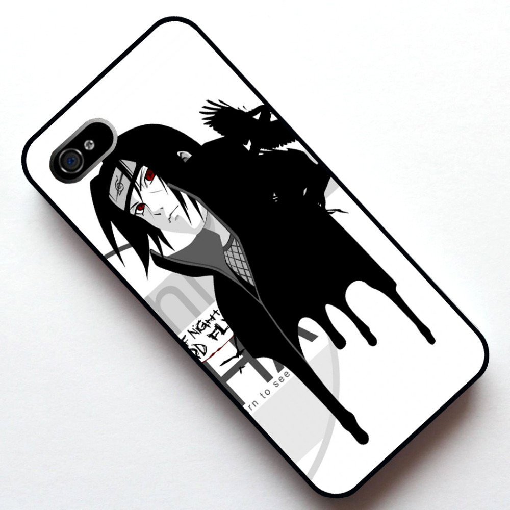 coque itachi iphone 7