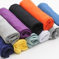 9 цвет, Модальные Кадрированные Беременных Леггинсы, Широкий пояс летние тонкие конфеты цвет морщин беременных женщин Брюки, Материнства брюки