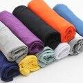 9 cores, Modal Cropped Leggings Maternidade, cinto Largo verão de cores doces finos rugas grávidas mulheres Calças, Calças de Maternidade calças