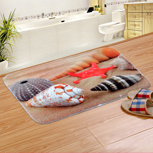 40*60cm Entrance Doormats 3D Door Mat Fashion High Quality Carpet For  Living Room Bedroom