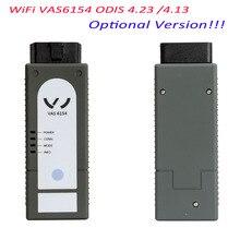 New WiFi VAS6154 ODIS 4.23 VAG Diagnostic Tool For V-W For Au-di For Sko-da VAS6154 ODIS 4.13 vas 6154 Optional Version