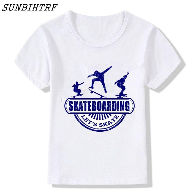 Sunbihtrf Children's Nwa Straight Outta Compton T-shirts Fashion Boy And Girl Hip Hop Top Tee Kids Skateboard Tops Baby Shirt