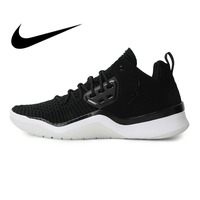 Original New Arrival 2018 NIKE Men's Basketball Shoes Outdoor Sports Sneakers Jordan Official Durable Breathable Shoes AO2649