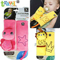 New Travesseiro Do Bebê Benbat Assento de Carro Auto Safety Belt Harness Capa Almofada de Ombro para Crianças Proteção Cobre Almofada de Apoio Travesseiro
