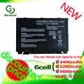 Golooloo batterie d'ordinateur portable pour asus k70ij k70ac p50ij X70ab X70ac X8a X70ij X70ic X70io L0690L6 L0A2016 70NLF1B2000Y a32-f82 k61ic