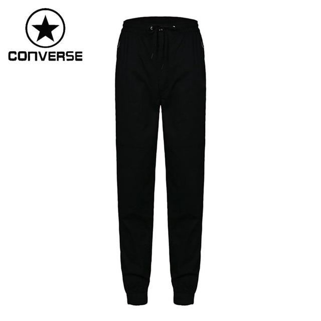 5cb0ffca9499 Original New Arrival 2018 Converse Woven Jogger Men s Pants Sportswear