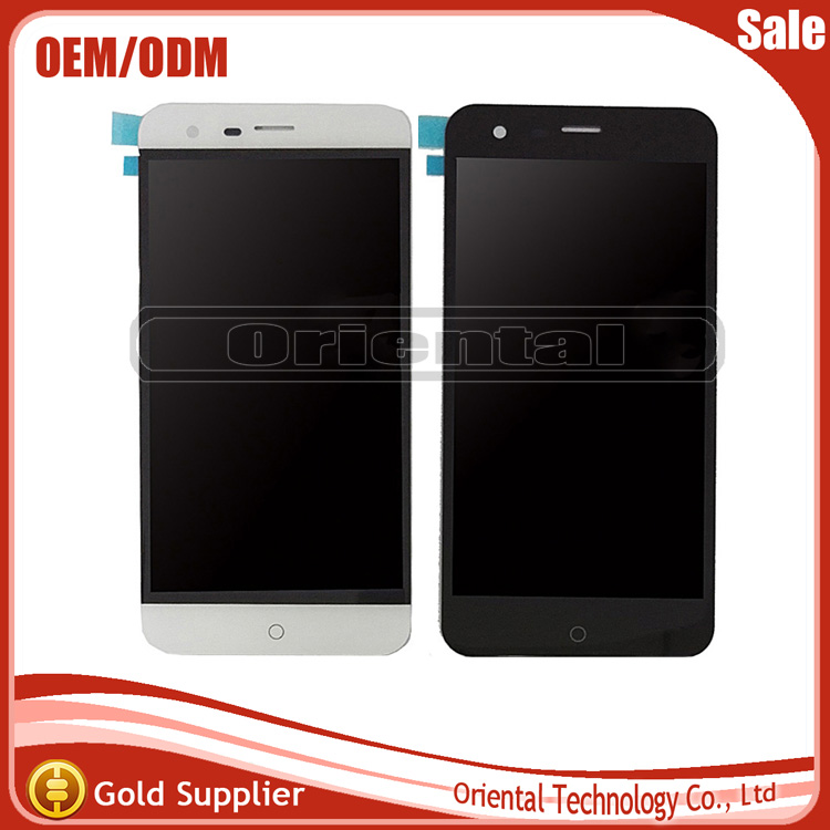 ФОТО Ulefone Paris LCD+Touch Screen Display Digitizer Glass Panel Assembly For Ulefone paris 1280x720 HD 5.0inch Phone
