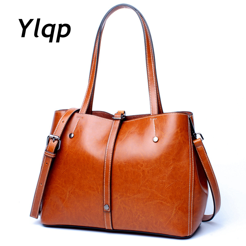 Real Cow Leather Ladies Handbags Women Genuine Leather bags Tote Messenger Bags High Quality Designer Luxury Brand Crossbody Bag 2018 real cow leather ladies handbags women genuine leather bags tote messenger bag high quality designer luxury brand bag bolso
