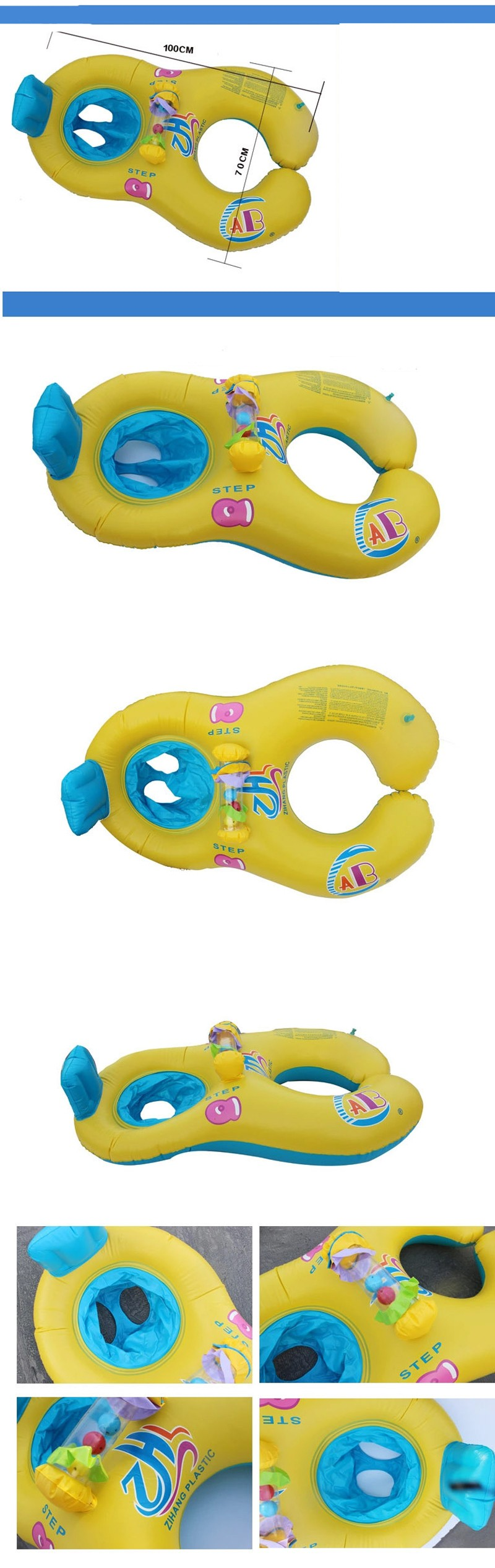 Free Ship Discount Adjustable Folding Babies Swimming Pool Baby Pool Piscina Piscine Alloy Stent Infantsχldren Kids Swim Pool Swimming Pool Swimming Pool & Accessories