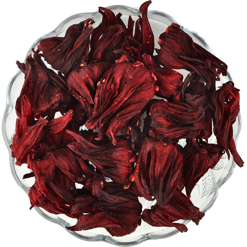 Hibiscus Tea 250g Dried Hibiscus Flowers High Quality Blooming