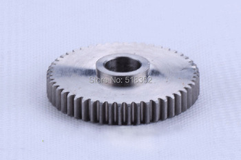 100447763 Charmilles C763 Gear Wheel Wire Drive for Evacuation Fi.300/310 WEDM-LS Machine Parts