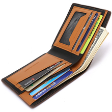 2017 short  Men Wallets Fresh long Brand striped Card purse Mens Wallet Wholesale price