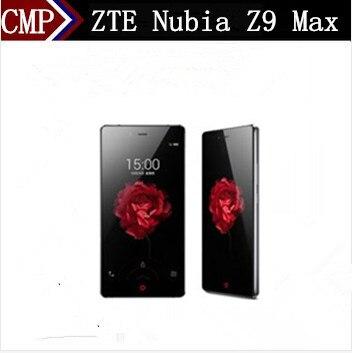 bilder für Original zte nubia z9 max 4g lte handy snapdragon 615 Android 5.0 5,5 Zoll IPS 1920x1080 3 GB RAM 16 GB ROM 16.0MP