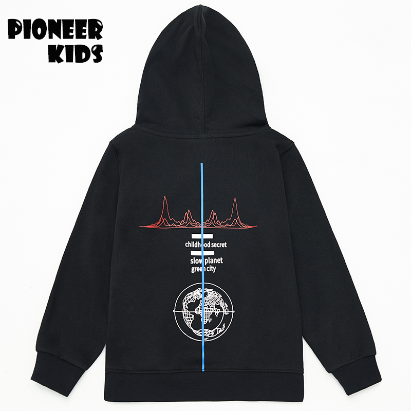 Pioneer Kids New 2016 children font b clothing b font font b Sport b font Boys