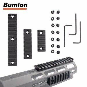 Hunting slot Aluminum Keymod S
