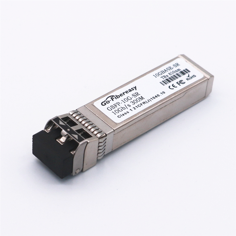 Image 3 - SFP 10G Fiber Optic Module SFP 10G SR 10GBASE SFP+ 850nm 300m DDM Transceiver Module Compatible for Ubiquiti/Mikrotik/Zyxel-in Fiber Optic Equipments from Cellphones & Telecommunications
