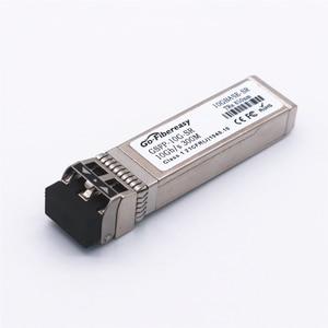 Image 3 - Sfp + 10 Gb/s Optische Transceiver Module SFP 10G SR 10GBASE SR Ddm Transceiver Module Compatibel Voor Cisco/Ubiquiti/Mikrotik/zyxel