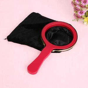 Image 4 - Plastik büyük boş çanta sihirli sahne evrensel çanta Trick oyuncaklar acemi prop yapmak şeyler görünür veya kaybolur карты для фокусов
