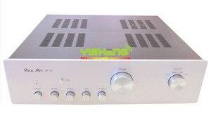 Image 2 - SP 22 amplificateur châssis/préamplificateur châssis panneaux en aluminium/amplificateur boîtier boîtier/ampli boîtier PSU bricolage