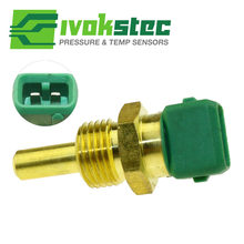 Excavator Water Temperature Sensor Fuel Coolant Temp Switch For Doosan Daewoo DH220-5 Q780 ZX 2547-9038 2547 9038 25479038(China)