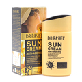 DR Rashel Ouro Anti envelhecimento clareamento protetor solar Radiação UV proteção solar protetor rosto creme para o corpo loção protetor solar fps 45