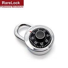 Rarelock Combination Lock