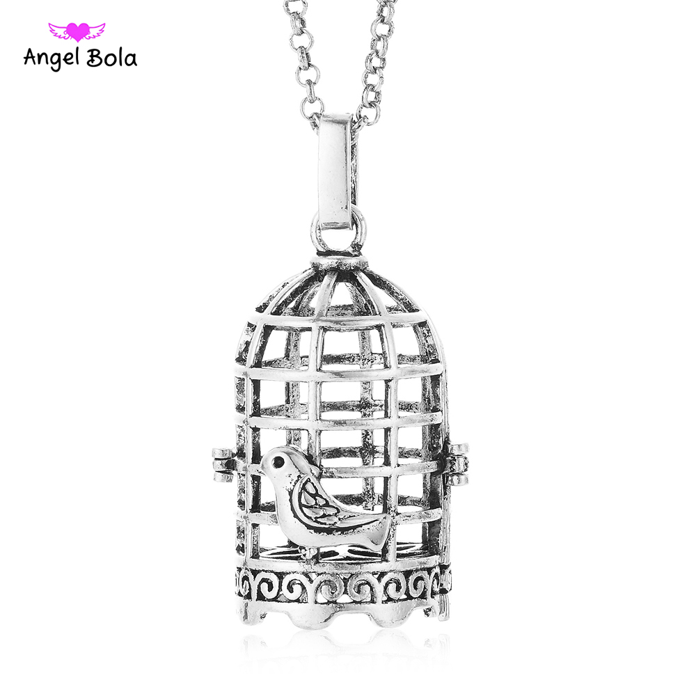Yiwu jewelry birdcage pendant engelsrufer angel ball metal trinkets yiwu jewelry birdcage pendant engelsrufer angel ball metal trinkets copper sound bola in pryme lucky necklace 225mm l071 in pendants from jewelry mozeypictures Image collections