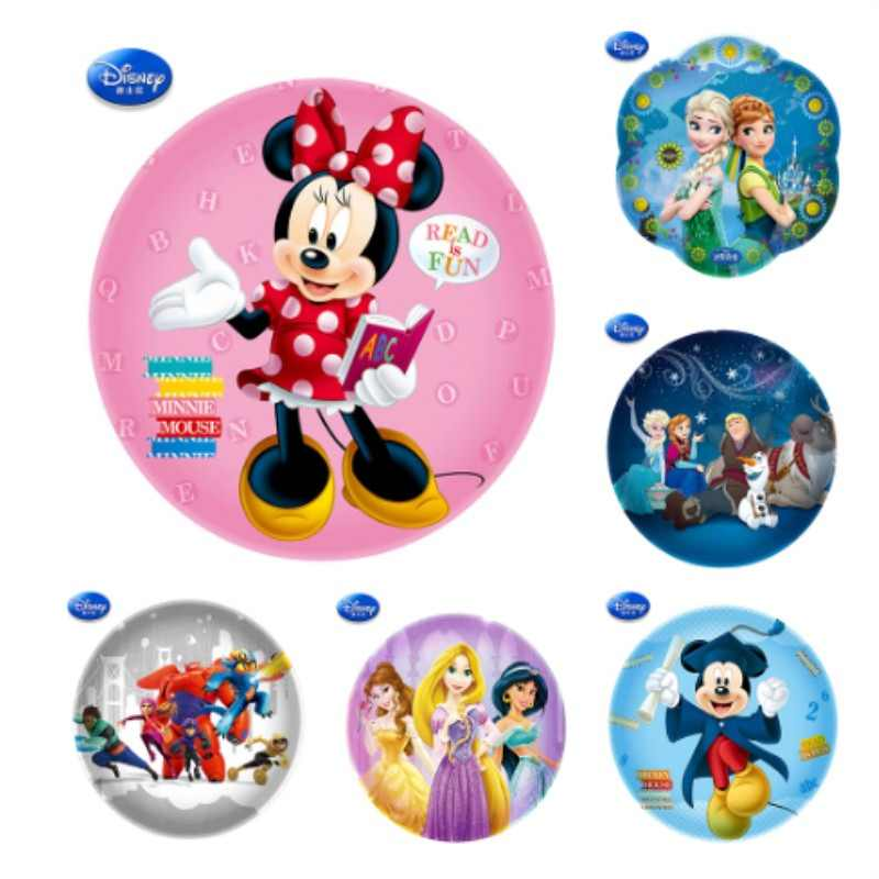 4pcs/lot Minnie Mickey Theme Snow White Foil Balloons Girls Party Decoration The Gift Birthday Party Supplies For Kids