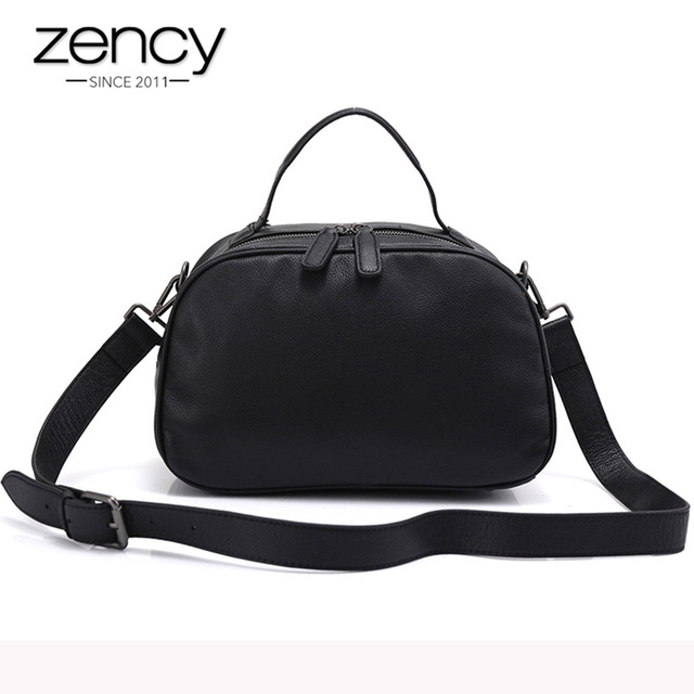 347903f142 Hot Sale Fashion Designer Women Handbag 100% Genuine Leather Bag Real Cow Leather  Bags Ladies Casual Tote Simple Small Crossbody