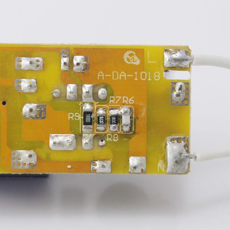 Transformadores de Iluminação w/30 w driver da lâmpada Tensão de Entrada : Ac85-265v
