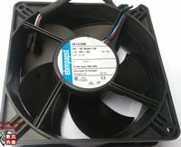 Original ebm fan fan 4414 / 2HH 12CM 24V 11W axial fans