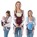 2-30 m bebé portador de la honda del portador de bebé portátil ergonómico pouch multifunción infantil del niño canguro niños mochila para transporte