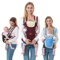 2-30M ergonomic Baby carrier portable baby sling carrier pouch Multifunction toddler infant Kangaroo kids backpack carrying