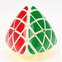 Yongjun MoYu Aosu 4x4x4 Mastermorphix Zongzi Rice Dumpling Stickerless Speed Puzzle Cube Puzzle Speed Classic Learning Toy