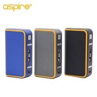 Elektronik Sigara Mods Aspire Archon 150 W TC Kutusu Mod Sıcaklık Kontrolü Vape Mod 18650*2 (dahil değil) yeni