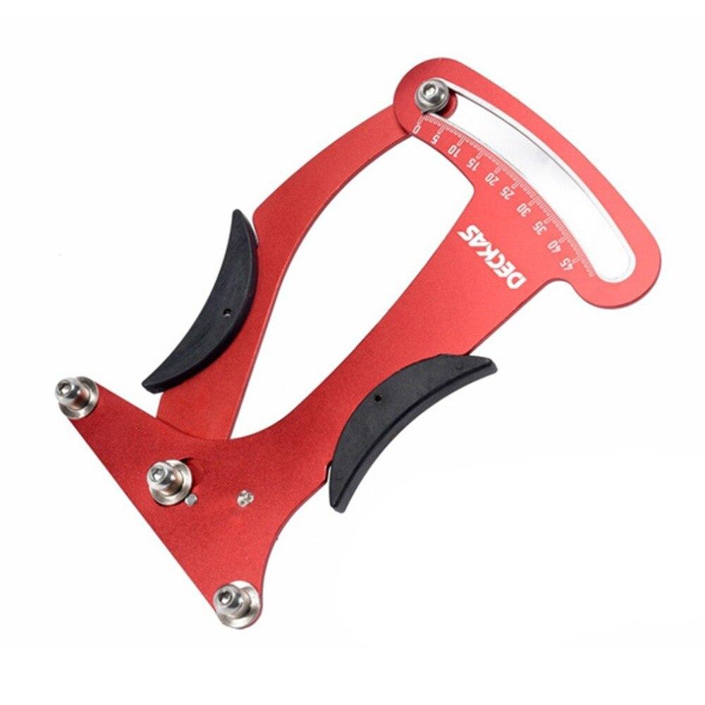 Bicycle Repair Tools Bike Spoke Tension Meter Measures The Spoke Tension For Building/Truing Wheels Bike Repair Tools цены онлайн