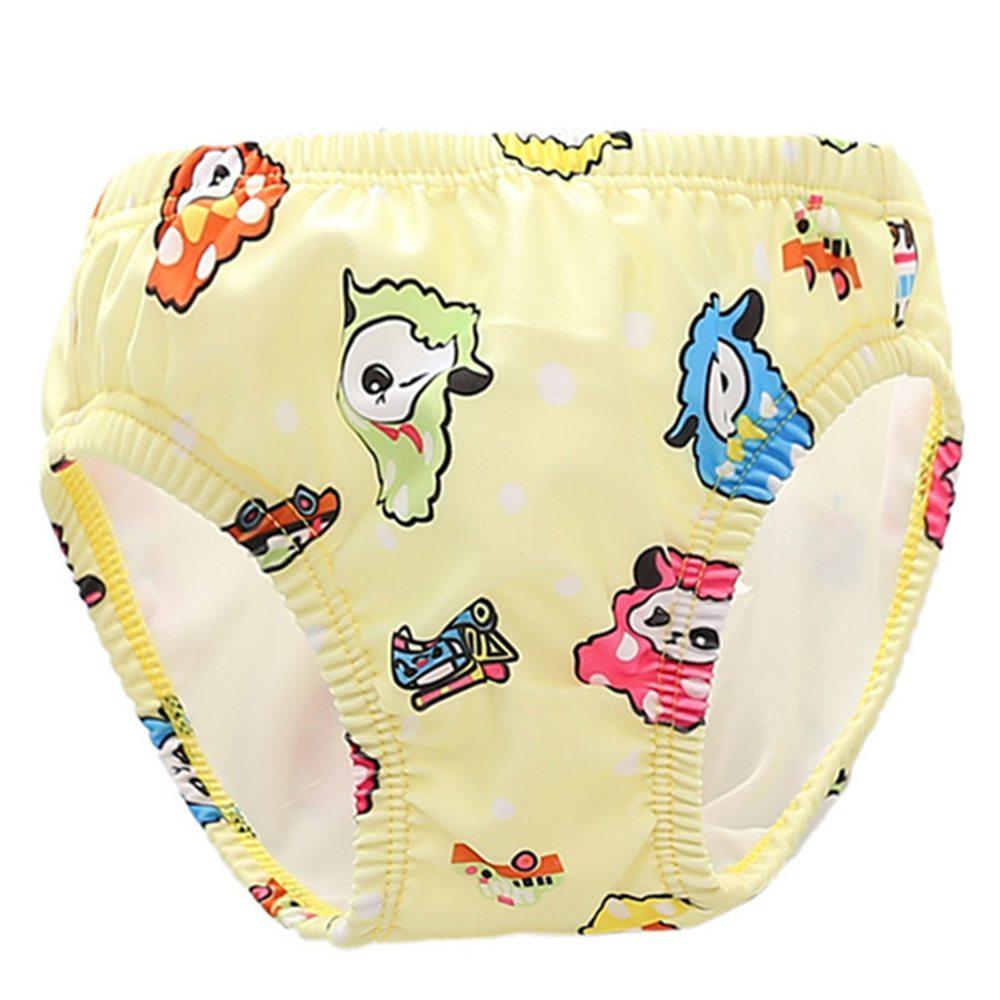 Maluch Dziewczyna Stroje Kąpielowe Dla Dzieci Cartoon Strój - Odzież dla niemowląt - Zdjęcie 6