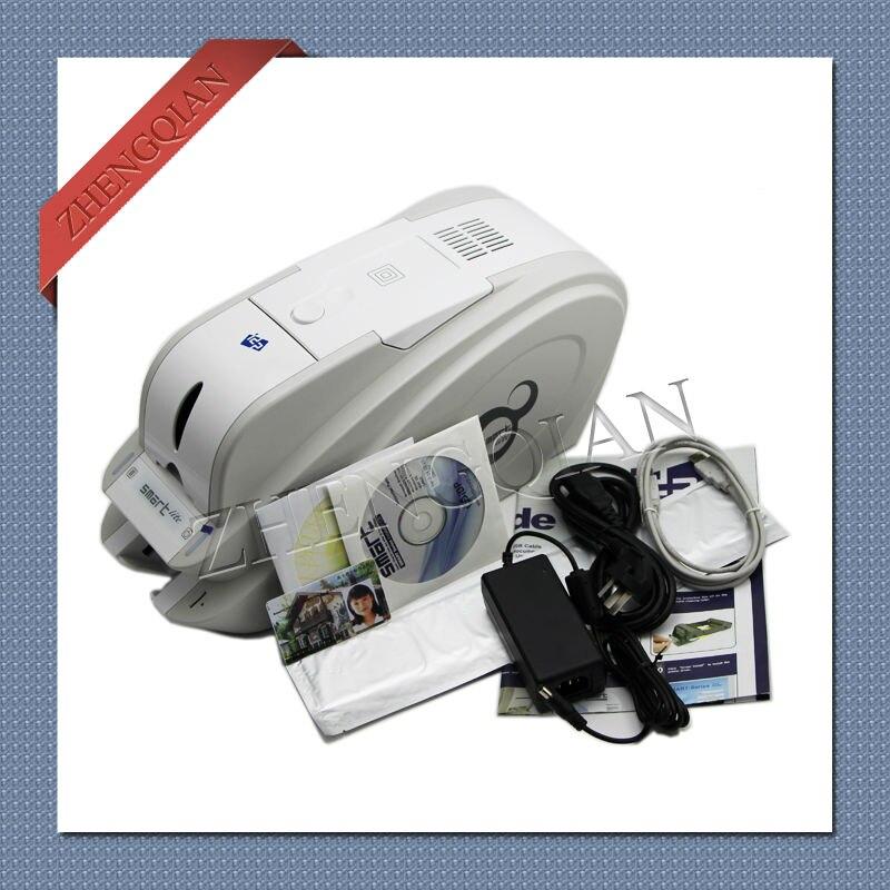 IDP Smart 50S single-sided plastic card printer