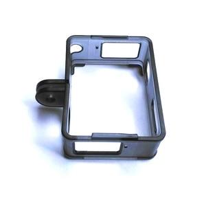 Image 5 - Cadre de protection dorigine SJCAM SJ7 sj6 SJ8 pro/Plus/Air protège la bordure/étui/housse éponge pour accessoires de caméra daction SJCAM 4K