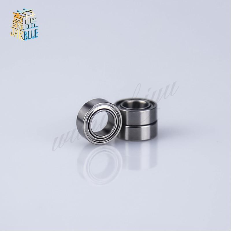 8X13X4 SMR138 ZZ ABEC3 8x13x4mm roulements en acier inoxydable par JARBLUE