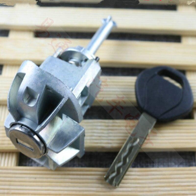 DAKATU OEM Car door lock cylinder for BMW 3 Series E46 318 325 328 320 330