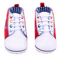 Fashion Sneaker Baby Shoes First STep boy Girl Shoes born shoes antiskid footwear 0-1 Years