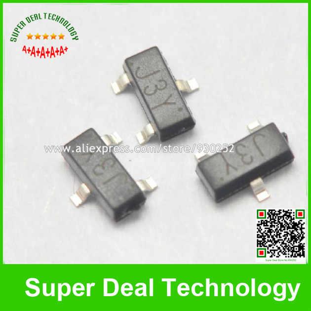 MMBT3904(1AM) as described F Fityle 100Pcs S8050 J3Y 25V 500Ma NPN Transistor SMD SOT23