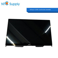 MEIHOU For Dell XPS 13 9365 LCD Screen FHD LQ0DASB589 DP/N 0V6V6D LCD Touch Digitizer Glass Assembly