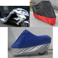 Waterproof Motorcycle Cover L XL XXL Scooter motorbike Moto Moped Cover Rain UV Dust Prevention Dustproof Covering outdoor