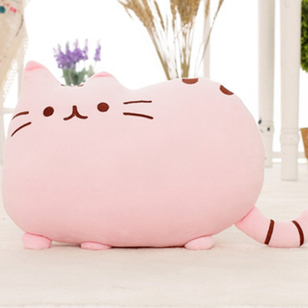 4030cm-Pusheen-Cat-Plush-Toys-Stuffed-Animal-Doll-Animal-Pillow-Toy-Pusheen-Cat-For-Kid-Kawaii-Cute-Cushion-Brinquedos-Gift-1