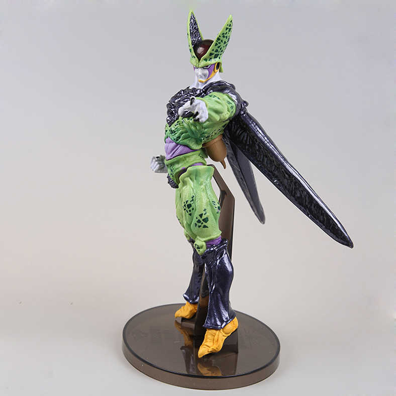 Figura anime Dragon Ball Z Figura Banpresto Figura Mundial Coliseu Celular Celular Figura PVC Action Figure Collectible Modelo Toy