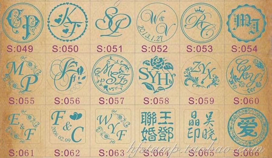 печать двойной письмо вежливо индивидуальные персонализировать дизайн золота год сбора виагра pollen сургучной печати plot печать + ручка