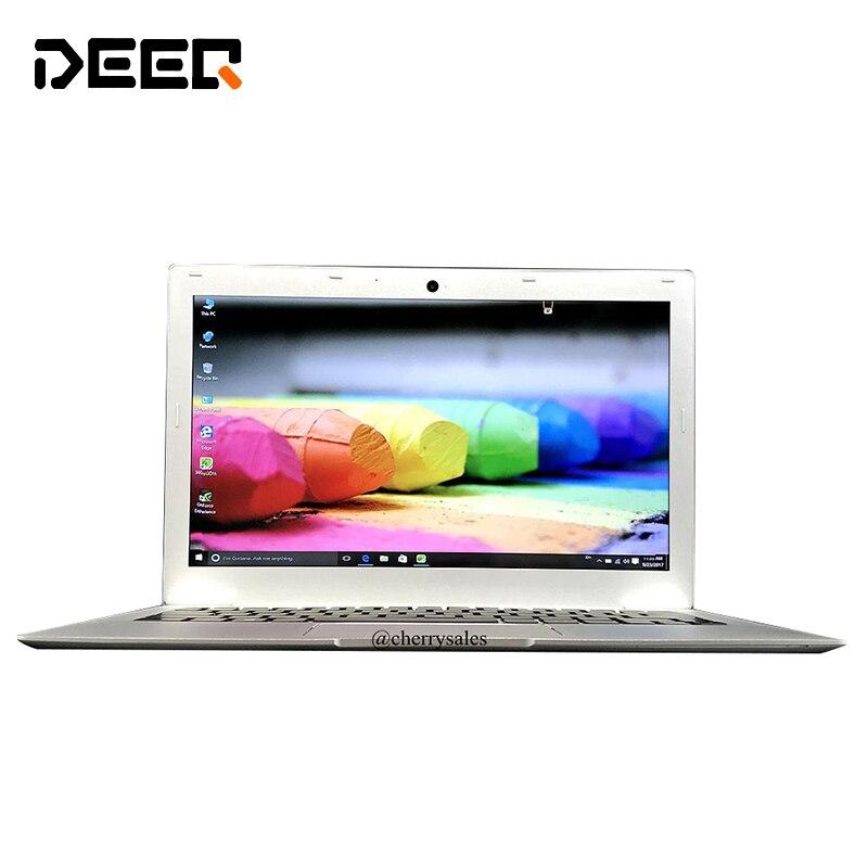 13.3 inch Full Metal Backlit keyboard Notebook Intel Core i5/i7 CPU 4G/8GB DDR4 RAM Laptop PC