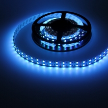 Double Row SMD5050 Christmas Decoration Led Strip Light for Indoor Living Room Hotel Hall Christmas Tree